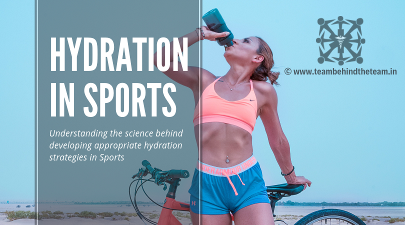 Hydration in Sports - TEAM BEHIND THE TEAM 84a34dfcf271b